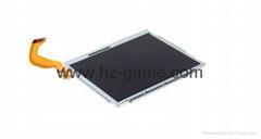 供應3DS XL全新原裝上屏 3ds xl 液晶屏 3DSXL LCD(