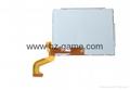 供應3DS XL全新原裝上屏 3ds xl 液晶屏 3DSXL LCD( 2
