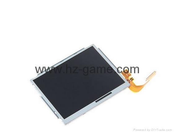 供應3DS XL全新原裝上屏 3ds xl 液晶屏 3DSXL LCD( 3