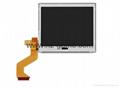 供應3DS XL全新原裝上屏 3ds xl 液晶屏 3DSXL LCD( 4