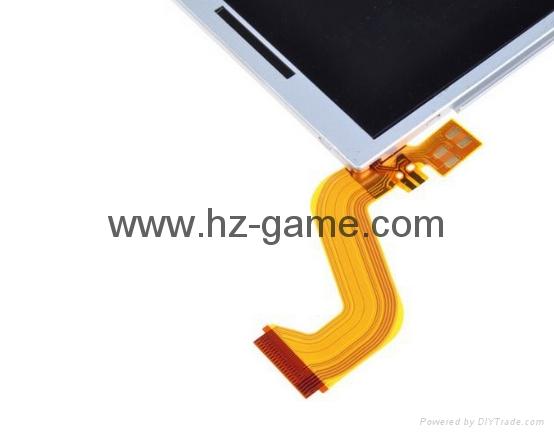 供應3DS XL全新原裝上屏 3ds xl 液晶屏 3DSXL LCD( 5