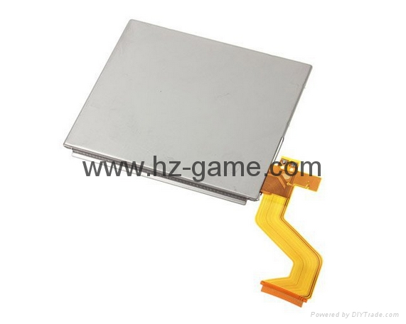 供應3DS XL全新原裝上屏 3ds xl 液晶屏 3DSXL LCD( 6