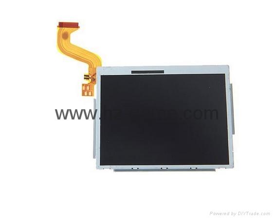 供應3DS XL全新原裝上屏 3ds xl 液晶屏 3DSXL LCD( 7