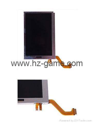 供應3DS XL全新原裝上屏 3ds xl 液晶屏 3DSXL LCD( 8