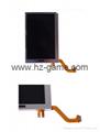 new 3ds xl LCD screenTop Upper LCD  Nintendo NEW 3DS LL 3DS XL 3DSLL 3DSXL