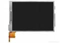 供應3DS XL全新原裝上屏 3ds xl 液晶屏 3DSXL LCD( 11