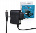 Travel Charger AC Adapter For New 3DS