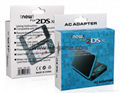 Factory spot NEW 2DSLL host AC adapter 2DSXL charger NEW 2DSLL power adapter