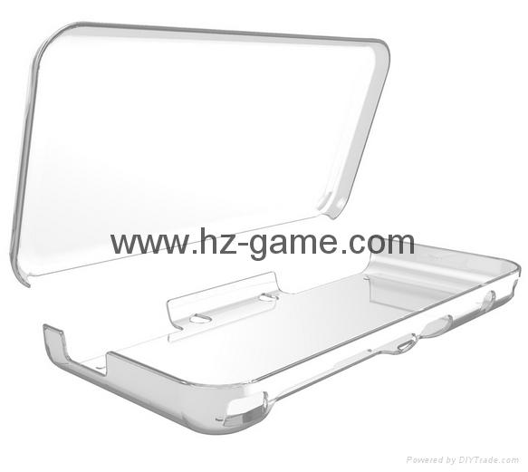 任天堂SWITCH主机硅胶保护套 NS主机蓝光高清膜NX游戏机2合一装 16