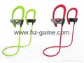 New anti-sweat Bluetooth headphones earphones earphones high-definition stereo