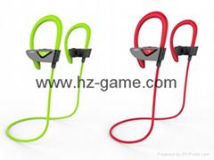 新款防汗藍牙運動耳機挂耳式耳塞式 高清立體聲