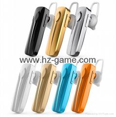 NEW Bluetooth earphone Mini-small ear plugs Call handsfree headset 4.0