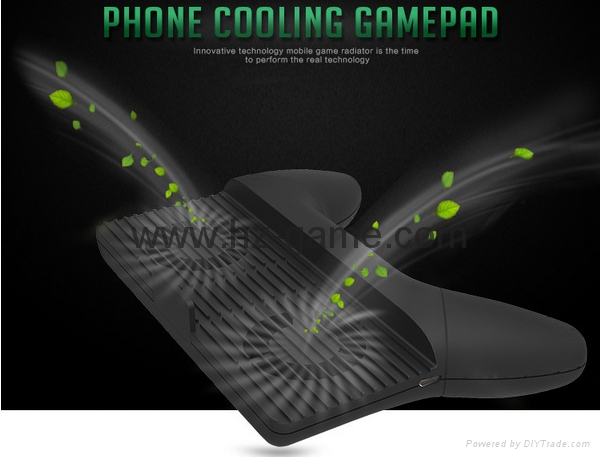 Mobile Phone Game Controller Joystick Grip Game Holder Handle With Bracket 11