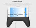 Mobile Phone Game Controller Joystick Grip Game Holder Handle With Bracket 12