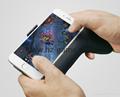 Mobile Phone Game Controller Joystick Grip Game Holder Handle With Bracket 3