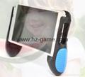 原生態遊戲手柄手機藍牙手柄搖桿王者榮耀球球遊戲手柄支架