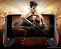 Mobile Phone Game Controller Joystick Grip Game Holder Handle With Bracket 18