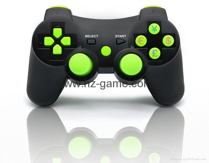 Mobile Phone Game Controller Joystick Grip Game Holder Handle With Bracket 20
