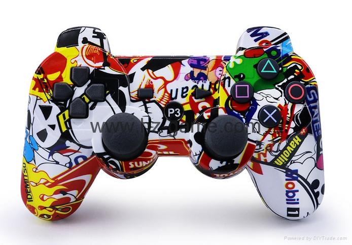 廠家直銷新款WII U 二合一座充 遊戲機週邊配件 11
