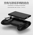廠家直銷新款WII U 二合一座充 遊戲機週邊配件 13