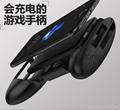 廠家直銷新款WII U 二合一座充 遊戲機週邊配件 16