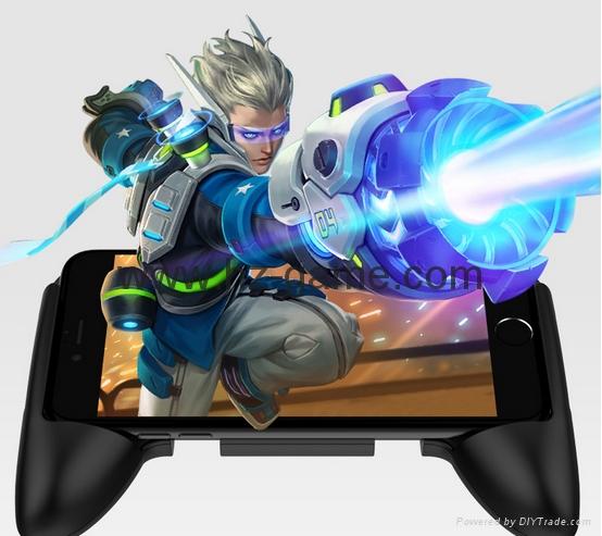 廠家直銷新款WII U 二合一座充 遊戲機週邊配件 18