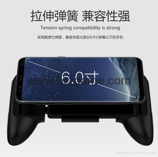 廠家直銷新款WII U 二合一座充 遊戲機週邊配件 19