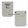 ps one 1MB 1M Memory Save Card For Sony for Playstation PS1
