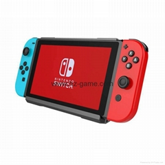 SWITCH充电宝任天堂NS专用支架快充游戏机移动电源背夹电池