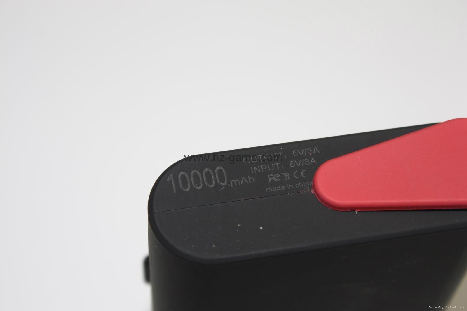 switch充電寶任天堂NS移動電源遊戲機PD協議快充電器充電線 11