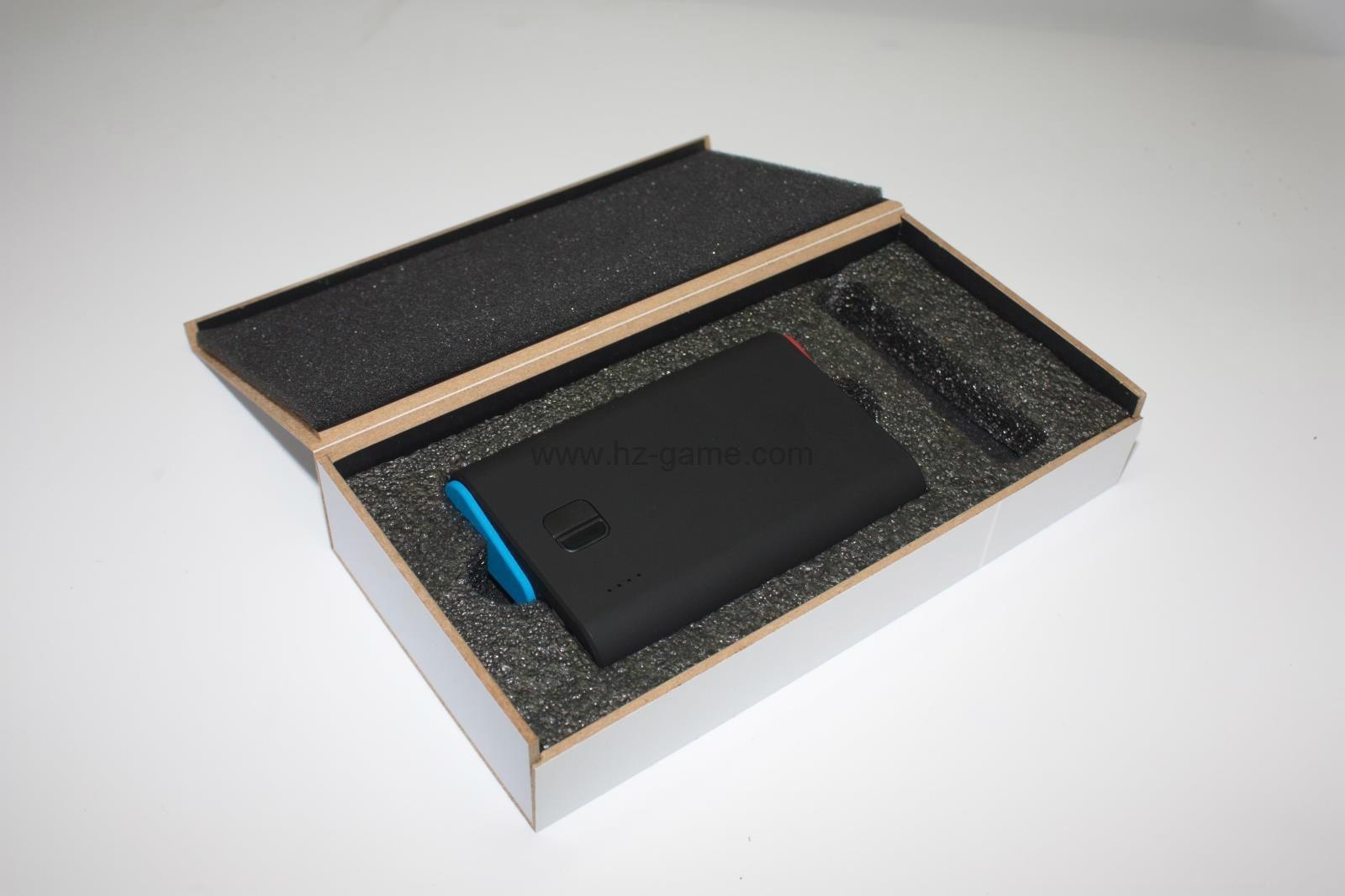 switch充电宝任天堂NS移动电源游戏机PD协议快充电器充电线 7