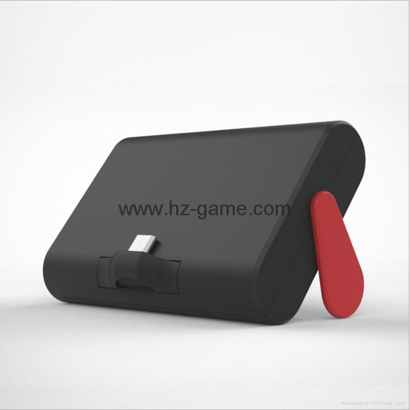 switch充電寶任天堂NS移動電源遊戲機PD協議快充電器充電線 3