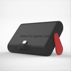 switch充電寶任天堂NS移動電源遊戲機PD協議快充電器充電線