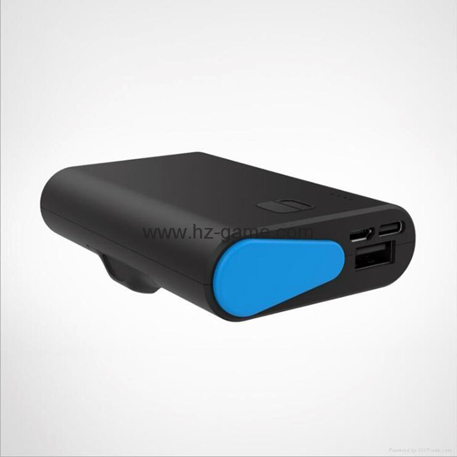 switch充电宝任天堂NS移动电源游戏机PD协议快充电器充电线 5