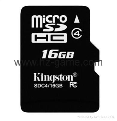 psp记忆棒卡套TF转MS短棒TF转MS卡套马甲支持8G16G32G 6