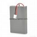 PS4手柄电池PS4无线手柄内置电池2000mAh 6