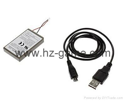 PS4手柄电池PS4无线手柄内置电池2000mAh 9