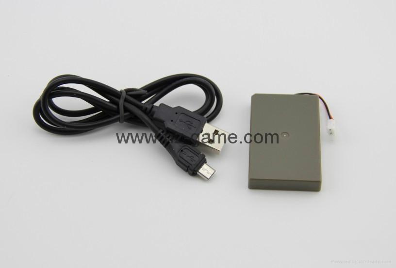 PS4手柄电池PS4无线手柄内置电池2000mAh 12