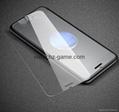 iPhone8钢化膜苹果7碳纤