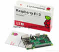 element14 raspberry pi 3 model b