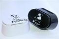 New cartoon audio KT cat mouth monkey bat men mini card speaker factory outlet