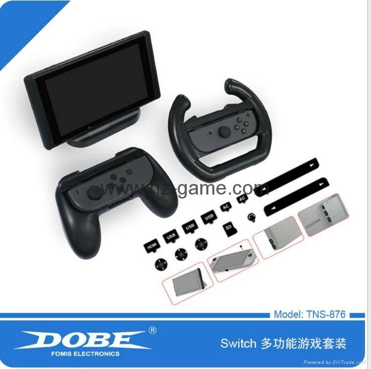 任天堂switch遊戲卡帶盒擴展卡槽switch卡盒switch遊戲卡盒TNS 10