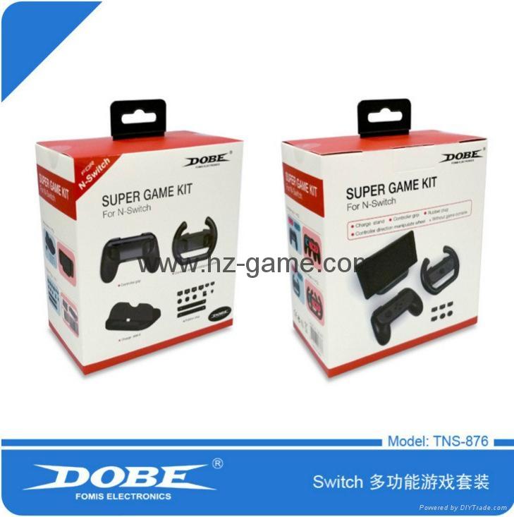 任天堂switch遊戲卡帶盒擴展卡槽switch卡盒switch遊戲卡盒TNS 11
