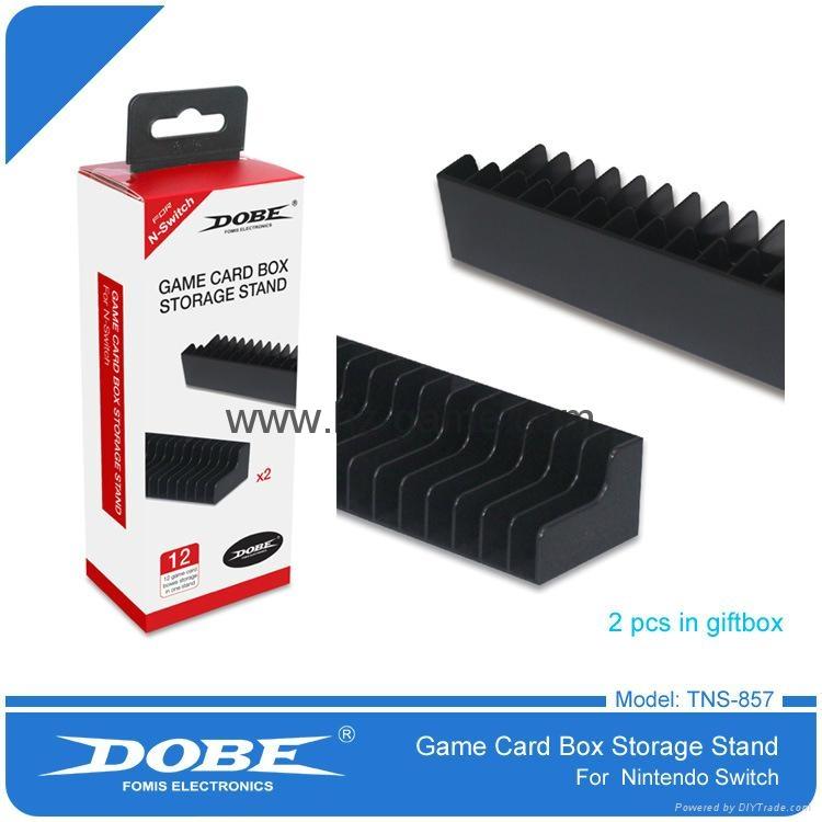 任天堂switch遊戲卡帶盒擴展卡槽switch卡盒switch遊戲卡盒TNS 12