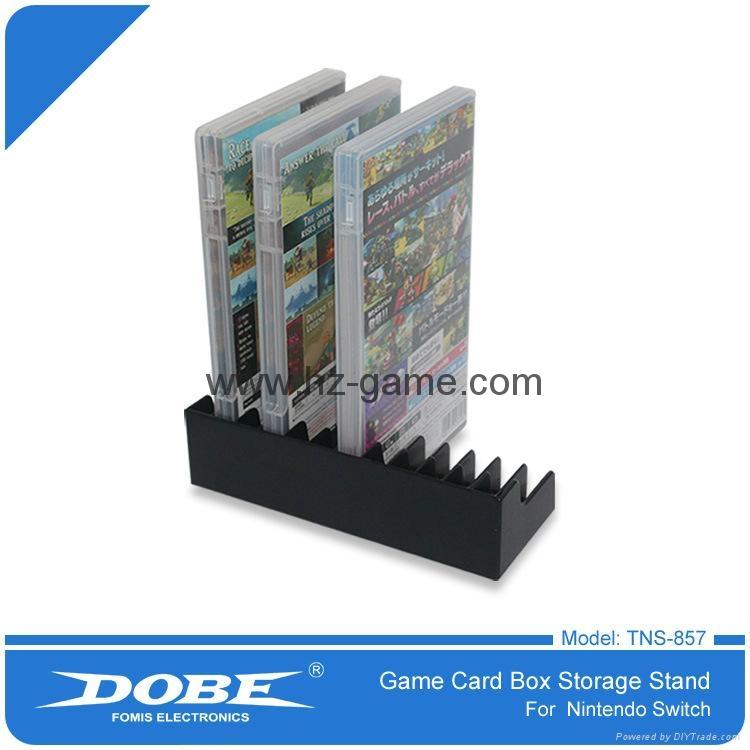 任天堂switch遊戲卡帶盒擴展卡槽switch卡盒switch遊戲卡盒TNS 13