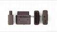 任天堂switch遊戲卡帶盒擴展卡槽switch卡盒switch遊戲卡盒TNS 18