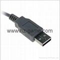 厂家直销热销WII转HDMI高清转换器WII2HDMI1080PWIITOHDMI 6