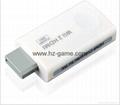 廠家直銷熱銷WII轉HDMI高