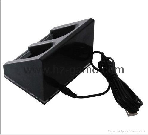 厂家直销热销WII转HDMI高清转换器WII2HDMI1080PWIITOHDMI 7