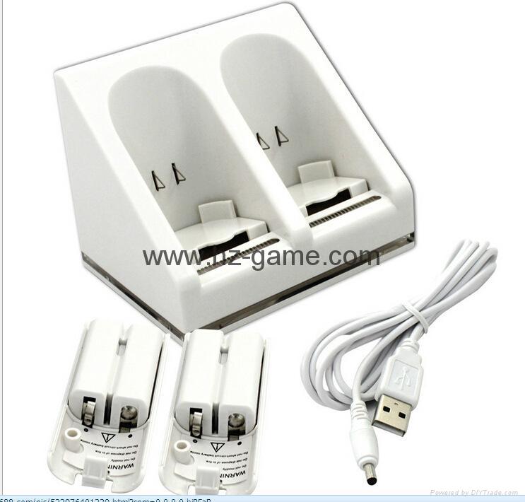 厂家直销热销WII转HDMI高清转换器WII2HDMI1080PWIITOHDMI 9